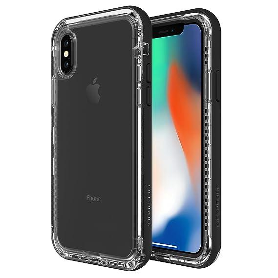 the latest 8f51f bfa7e LifeProof Next for iPhone X Case