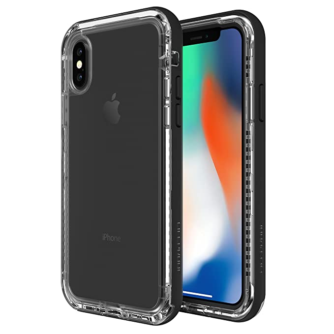 the latest bcde7 3f3a9 LifeProof Next for iPhone X Case
