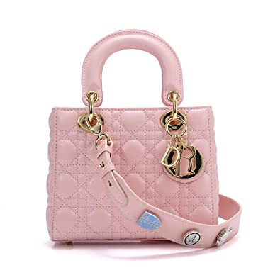 newest 82356 178cc Dior(ディオール) MY LADY DIOR バッグ ラムスキン ラージストラップ付き [並行輸入品]