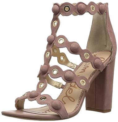 2cfcaa775a355e Sam Edelman Women s Yuli Heeled Sandal