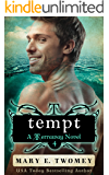 Tempt: A Reverse Harem Adventure (Terraway Book 4)