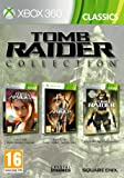 Tomb Raider Collection X360 PAL (Region FREE)