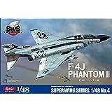 ZKMK29301 1:48 Zoukei-Mura F-4J Phantom II [MODEL BUILDING KIT]