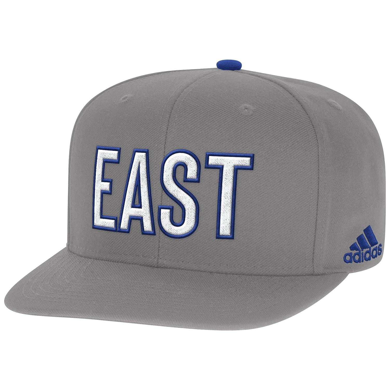 adidas Hombres de la East 2017 All-Star Jersey Gancho Gorra ...