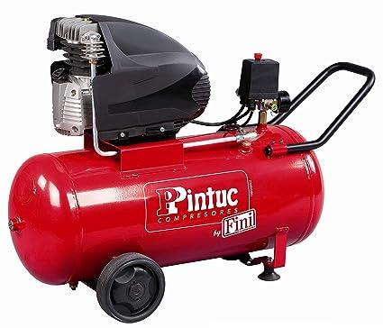 Pintuc FMDC404FNM126A Compresor monobloc, 1.5 W, 230 V