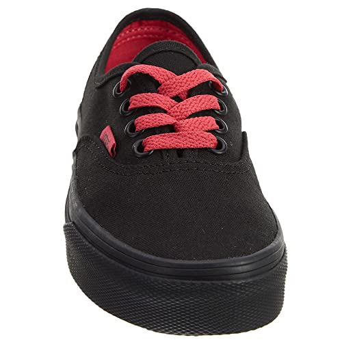 850dcdb65d Amazon.com  Vans Girls  Authentic Sneaker Preschool Pink Blue Pop Lace 11.5 Little  Kid  Shoes