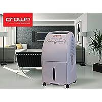 Crownline Dehumidifier MFD, 20-5070R, 1 Year Brand Warranty