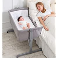 Minicuna Colecho Ibaby 2020 - Regulable Multialturas. Reclinable
