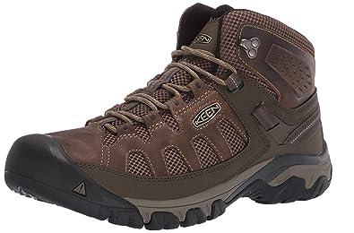 58621647c87 KEEN Men's, Targhee Vent Mid Hiking Boot