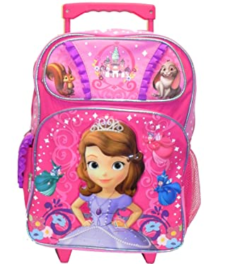 Amazon.com | Disney Princess Sofia the First Fairy Large 16 ...