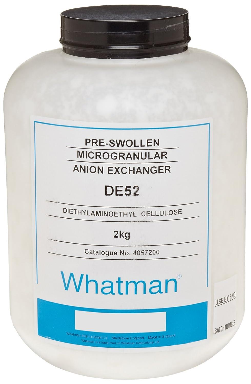 GE Whatman 4057-200 DE52 Anion Exchange Preswollen ...