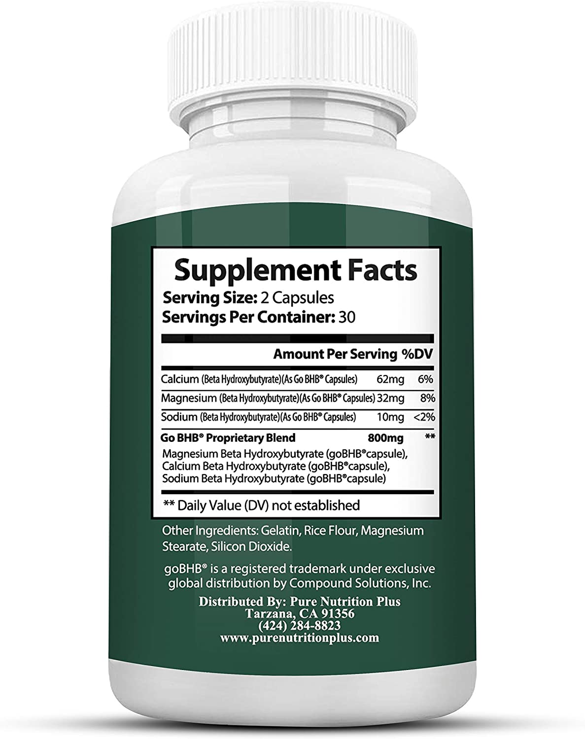Keto Weight Loss Supplement