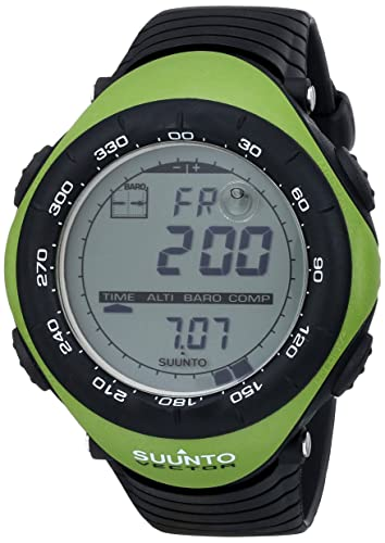Reloj Suunto Vector. - ss010600M10, Lime