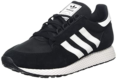 low cost c3697 6299e Image Unavailable. Image not available for. Color adidas Originals Forest  Grove ...