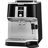 Krups EA8340 Espresso-Kaffee-Vollautomat (15 bar, LC-Display, Cappuccinatore) schwarz