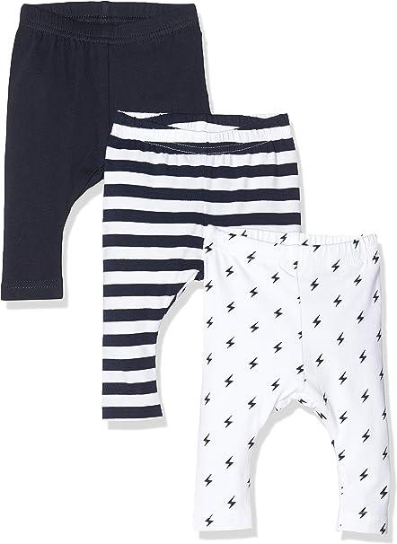 Name It Pantalones Pack De 3 Para Bebes Amazon Es Ropa Y Accesorios