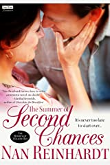 The Summer of Second Chances (The Women Of Willow Bay Book 3) Kindle Edition
