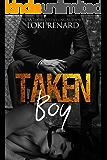 Taken Boy: A Dark Gay Romance