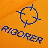 RIGORER Short-Sleeve Soccer Uniforms Jersey and