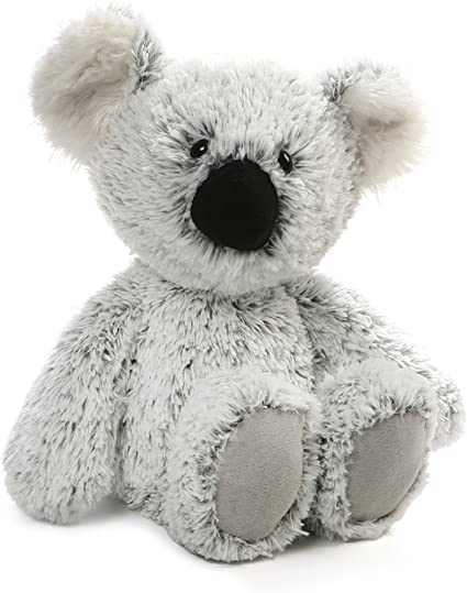 Fuzzy Chocolate Teddy Bear 38cm Soft Plush Animal Stuffed Toy for Kids Baby Gyms & Play Mats GUND Baby Gear