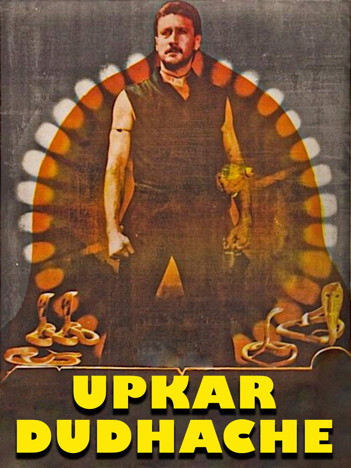Upkar Dudhache