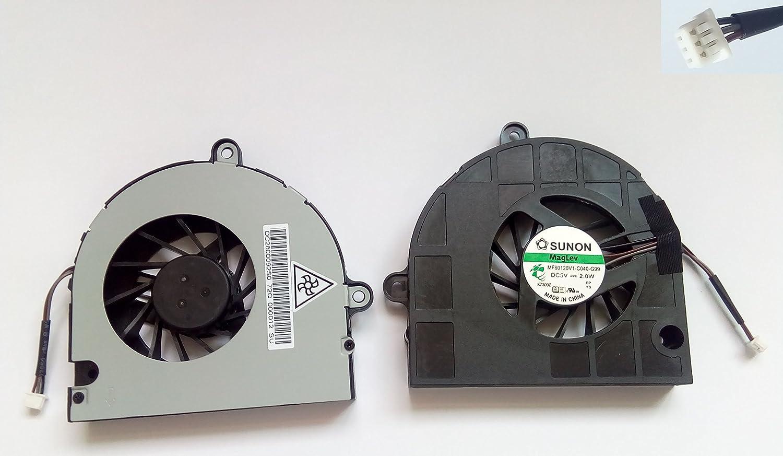 CPU Cooler Macbook A1502  076-1450, 610-0190, 076-00071