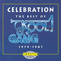 Celebration: The Best Of Kool & The Gang [1979-1987]