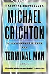 Terminal Man Kindle Edition
