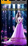 New Beginnings: Hollow Crest Wolf Pack Book 1
