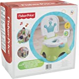 Fisher Price Baby Gear BGP36 - Vasino Sgabellino del Re