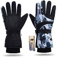 Amazon Best Sellers Best Men S Skiing Gloves