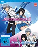 Strike the Blood Second / Strike the Blood OVAs - Blu-Ray-Box