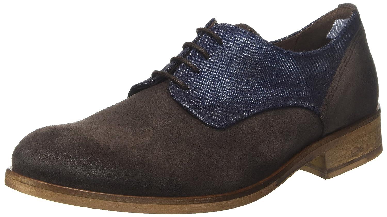 Trussardi Schuhe, Jeans by Trussardi Herren 77S55353 Derby Schuhe, Trussardi Marrone ... 3100bb