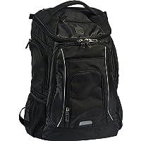 Deals on Ful Edrik Black Padded Laptop Backpack ABFL5486-001