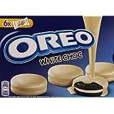Oreo Biscuits au Chocolat 41 g - Lot de 5