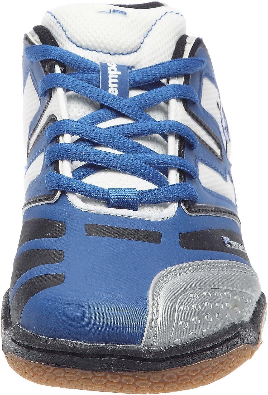 Kempa Status Junior 200844201 Zapatillas de Deporte para ni/ño