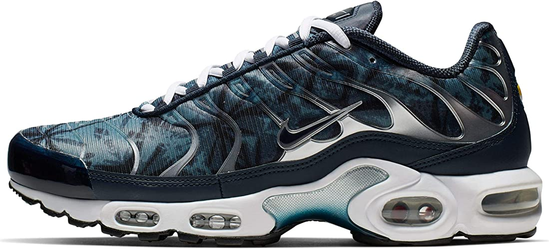 Nike Herren Sneaker Low Air Max Plus OG