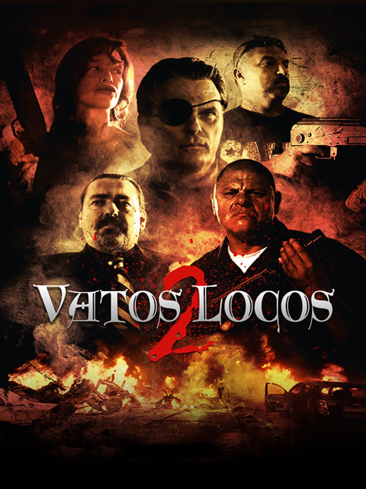 Watch Vatos Locos 2 Prime Video