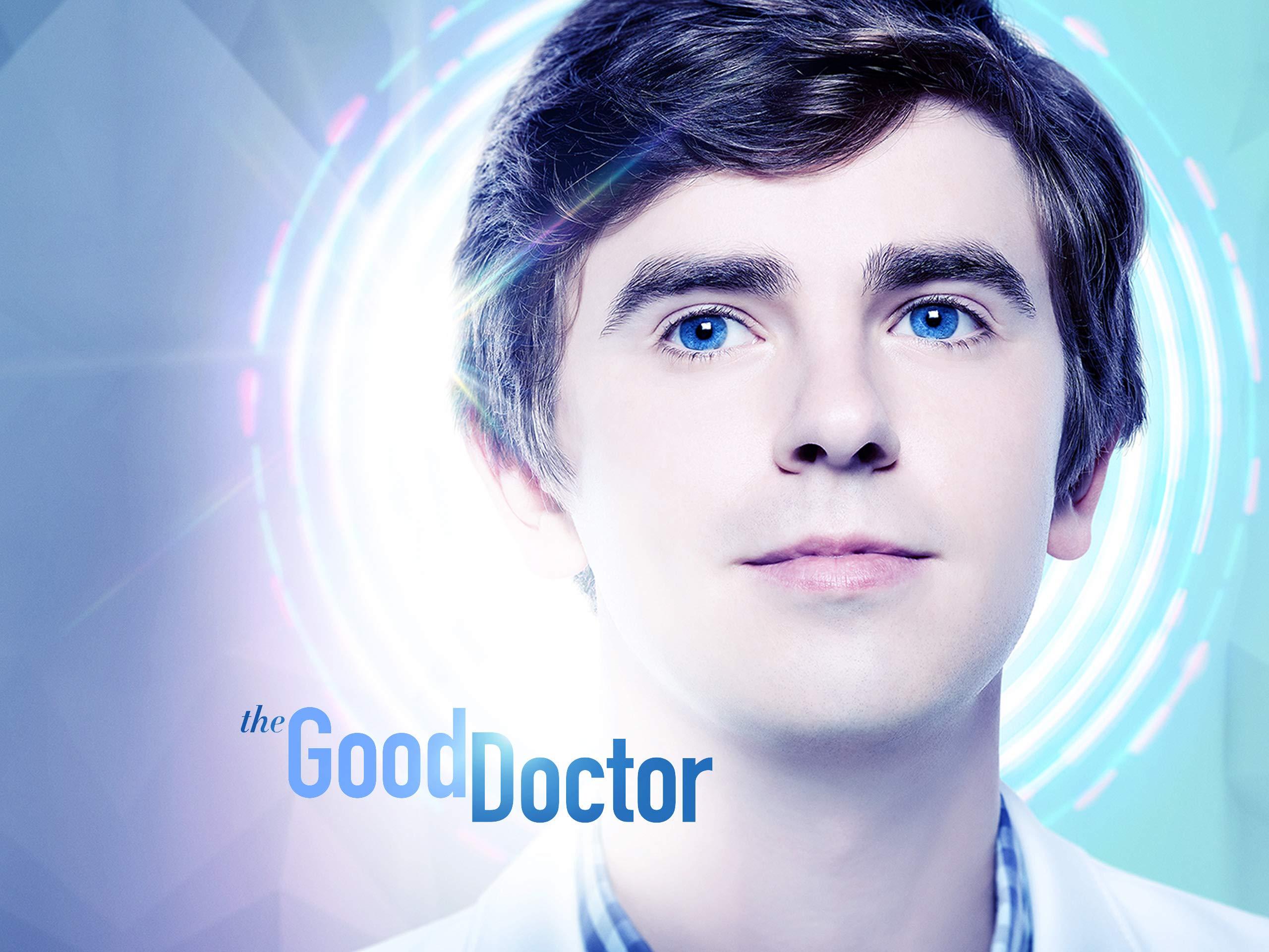 The Good Doctor Amazon