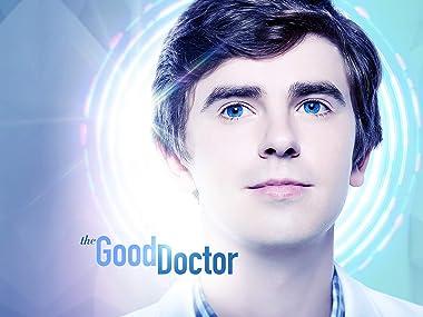 the good doctor deutsch