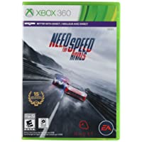 Electronic Arts Need For Speed - Rivals, Juego - Xbox 360