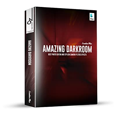 Amazing Darkroom Pro - Best Photo Editor and Stylish Camera Filters Effects [Download]