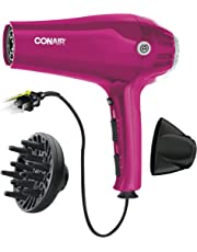 Conair 241RNFC 1875 Watt Dryer with Retractable Cord