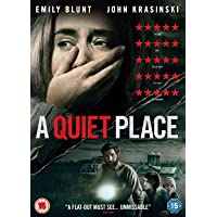 A Quiet Place [2018]