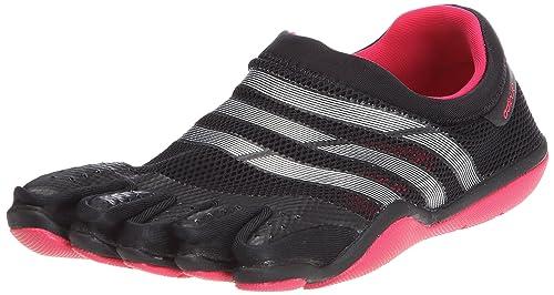 zapatillas adidas tela mujer