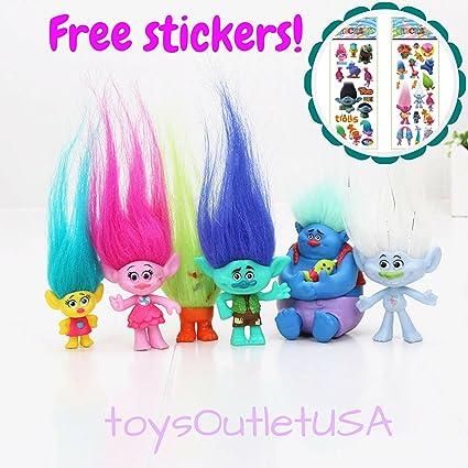 troll toys deals