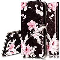 Huawei P8Lite 2017móvil, Huawei P8Lite 2017Wallet Case Cartera