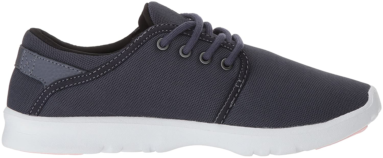 Etnies 5.5 Womens Scout Sneaker B01MZCYJQO 5.5 Etnies B(M) US Charcoal 960bd4