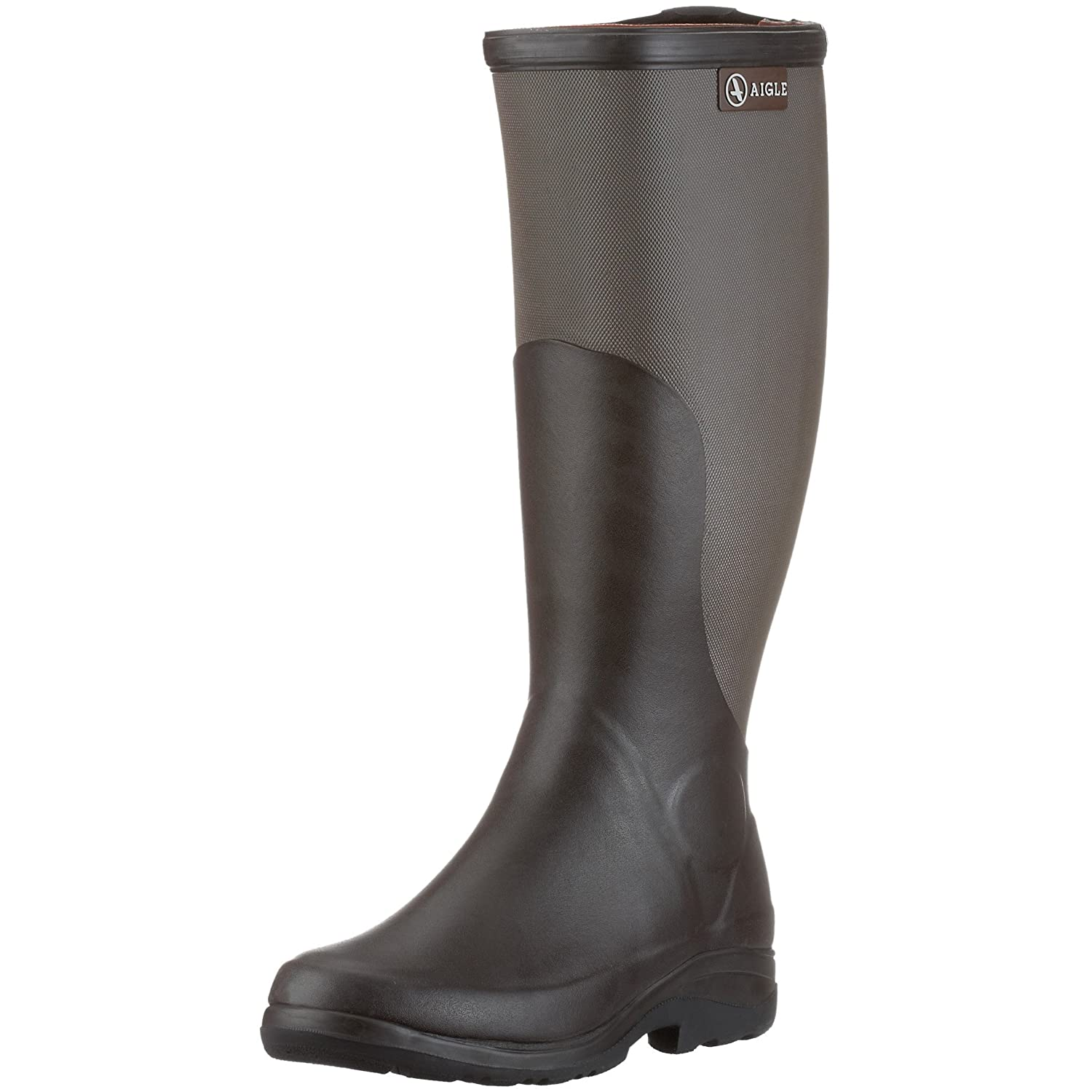 Aigle Rboot, Chaussures Multisport Outdoor Mixte Adulte (Brun/Taupe) Marron Adulte (Brun Rboot,/Taupe) 9310f0c - reprogrammed.space