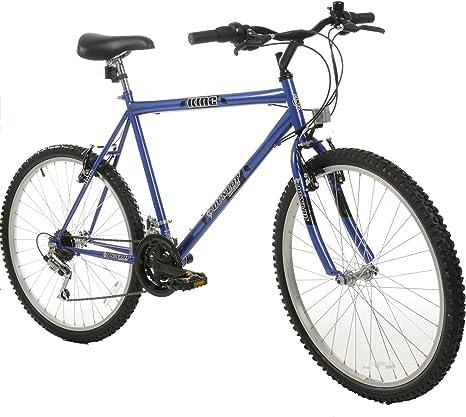 Dunlop 226SD - Bicicleta de Carretera para Hombre, Talla M (165-175 cm), Color Rojo: Amazon.es: Deportes y aire libre